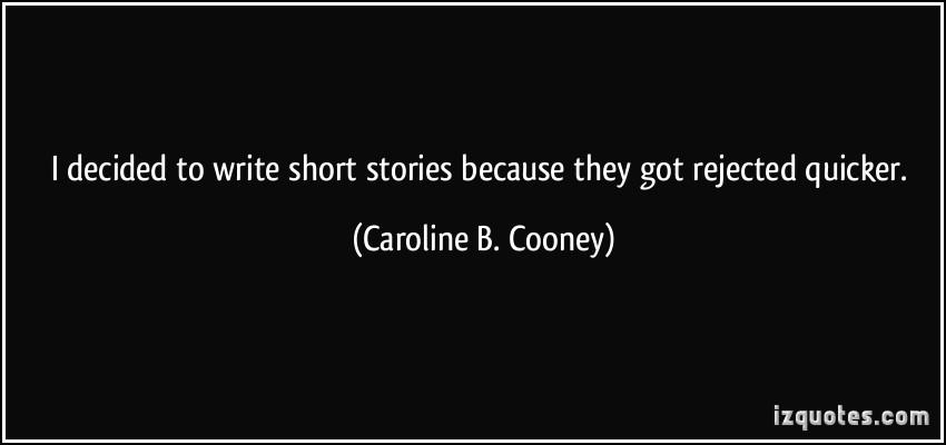Caroline B. Cooney's quote #5