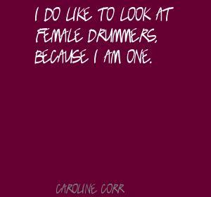 Caroline Corr's quote #5