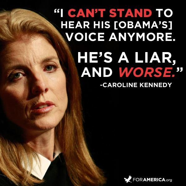 Caroline Kennedy's quote #4