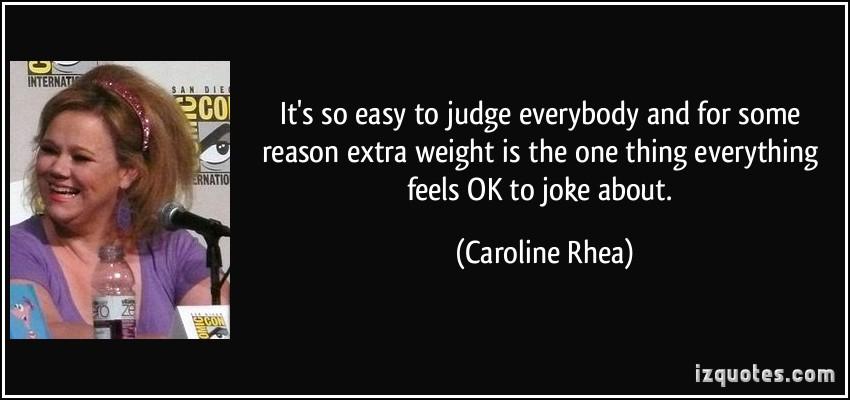 Caroline Rhea's quote #1
