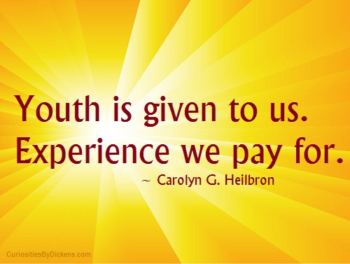 Carolyn Heilbrun's quote #1