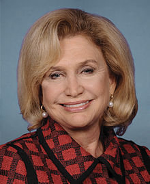Carolyn Maloney's quote #3