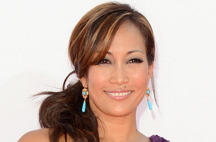 Carrie Ann Inaba's quote #7