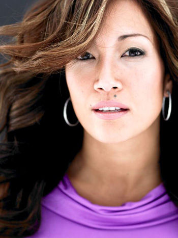 Carrie Ann Inaba's quote #6