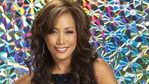 Carrie Ann Inaba's quote #5