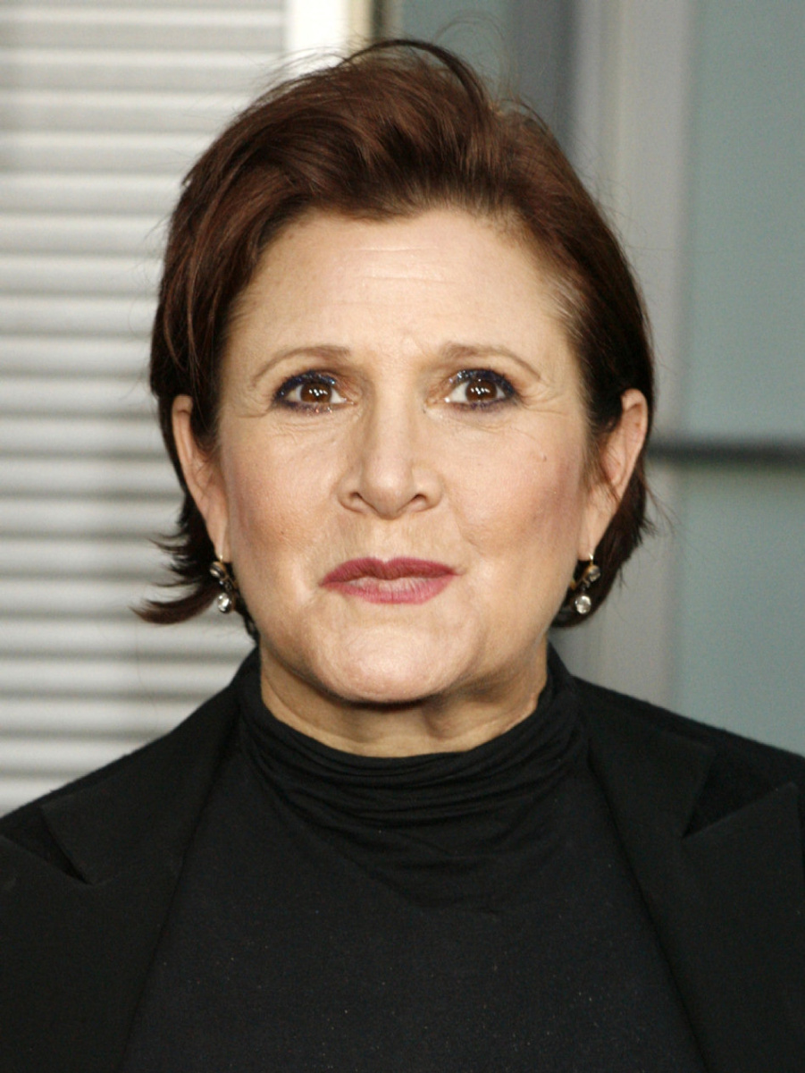 Carrie Fisher's quote #5
