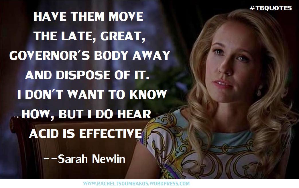 Carrie Preston's quote #7