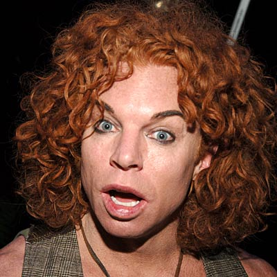 Carrot Top quote #1
