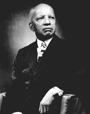 Carter G. Woodson's quote #6