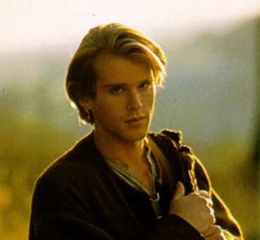 Cary Elwes's quote #3