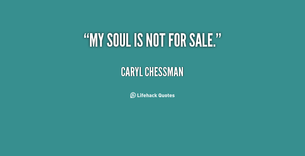 Caryl Chessman's quote #4