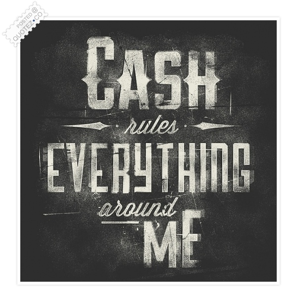 Cash quote #4