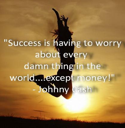 Cash quote #7