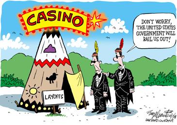 Casino quote #2