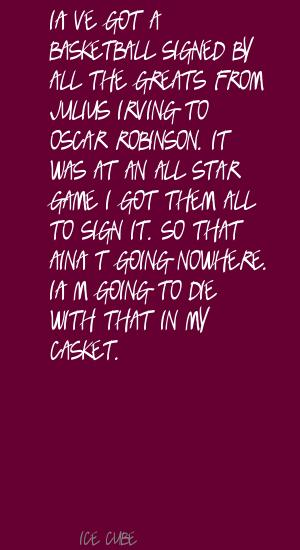 Casket quote #2