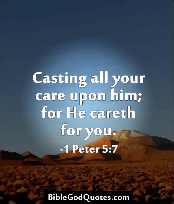 Casting quote #1