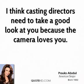 Casting quote #5