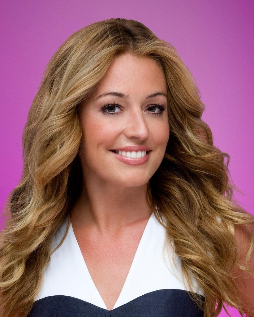 Cat Deeley's quote #5