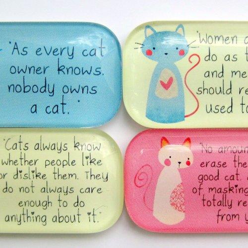 Cat quote #7