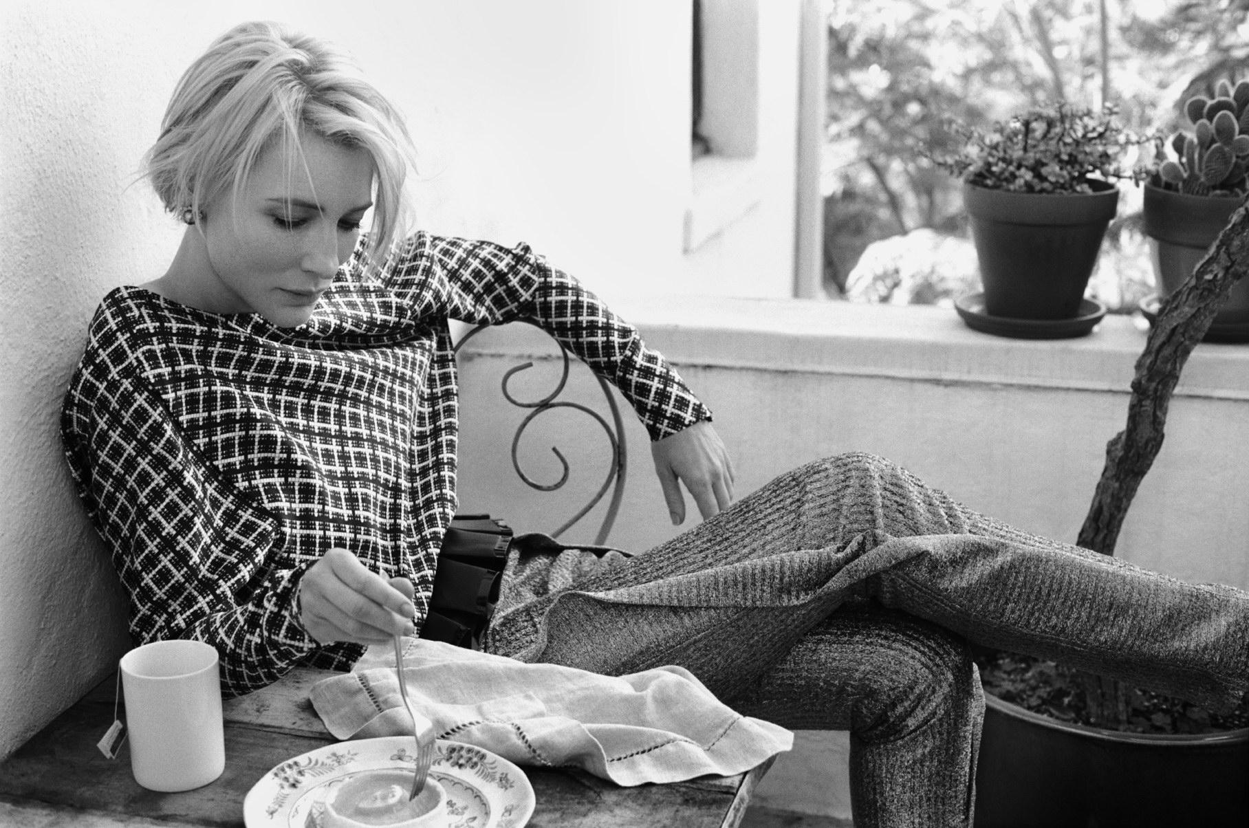 Cate Blanchett's quote #2