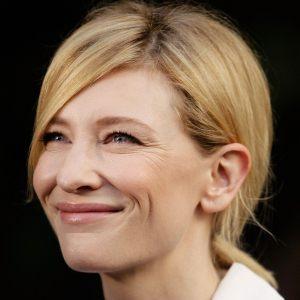 Cate Blanchett's quote #3