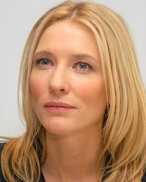 Cate Blanchett's quote #5