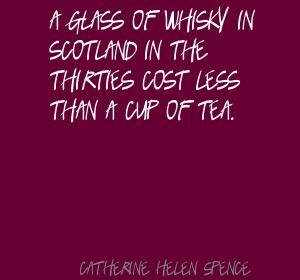 Catherine Helen Spence's quote #8