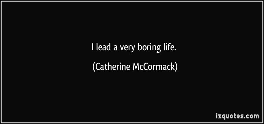 Catherine McCormack's quote #3