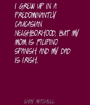 Caucasian quote #1