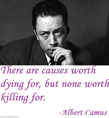 Causes quote #8