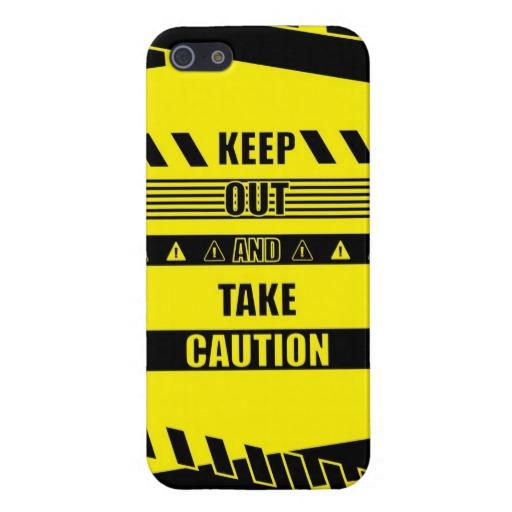 Caution quote #4