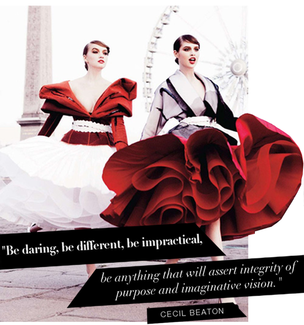 Cecil Beaton's quote #5