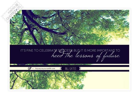 Celebrate quote #2