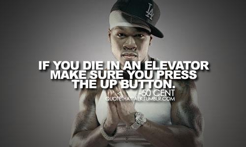 Cent quote #2