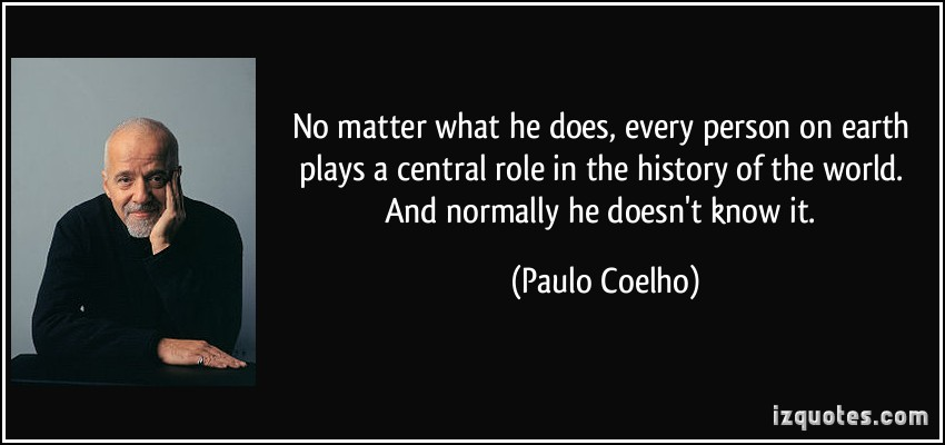 Central quote #1