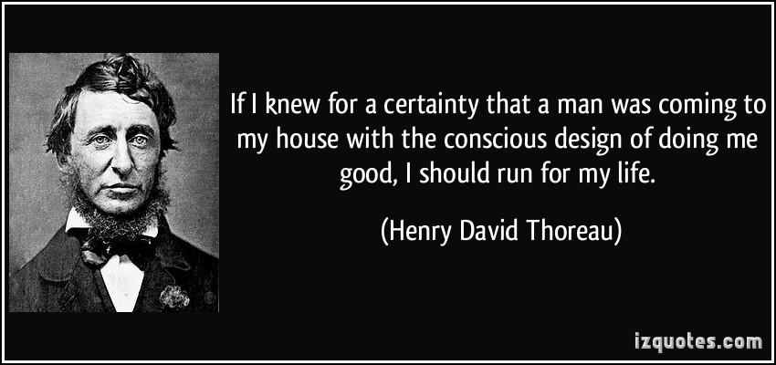 Certainty quote #3