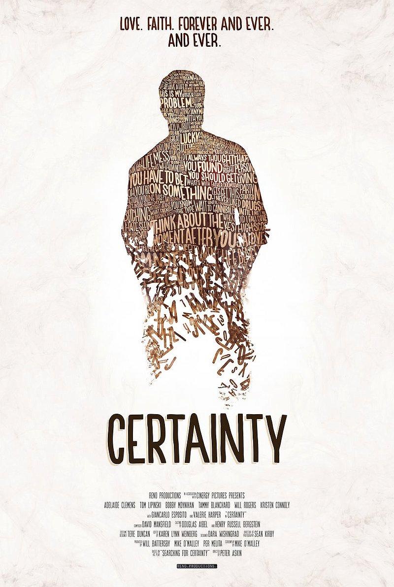 Certainty quote #6