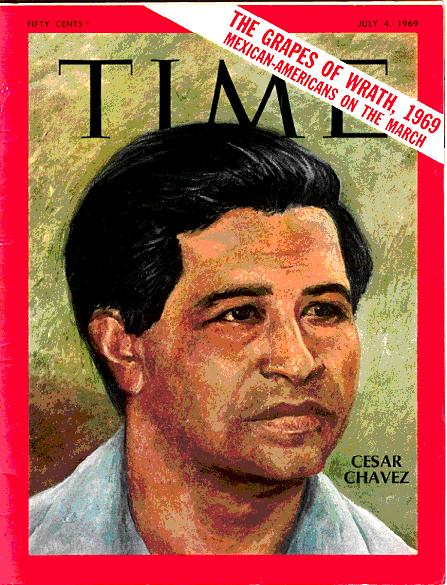 Cesar Chavez's quote #3