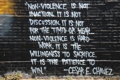 Cesar Chavez's quote #8
