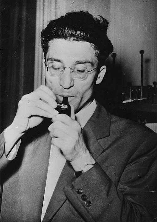 Cesare Pavese - Alchetron, The Free Social Encyclopedia