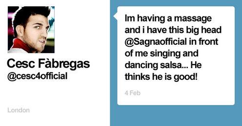 Cesc Fabregas's quote #2
