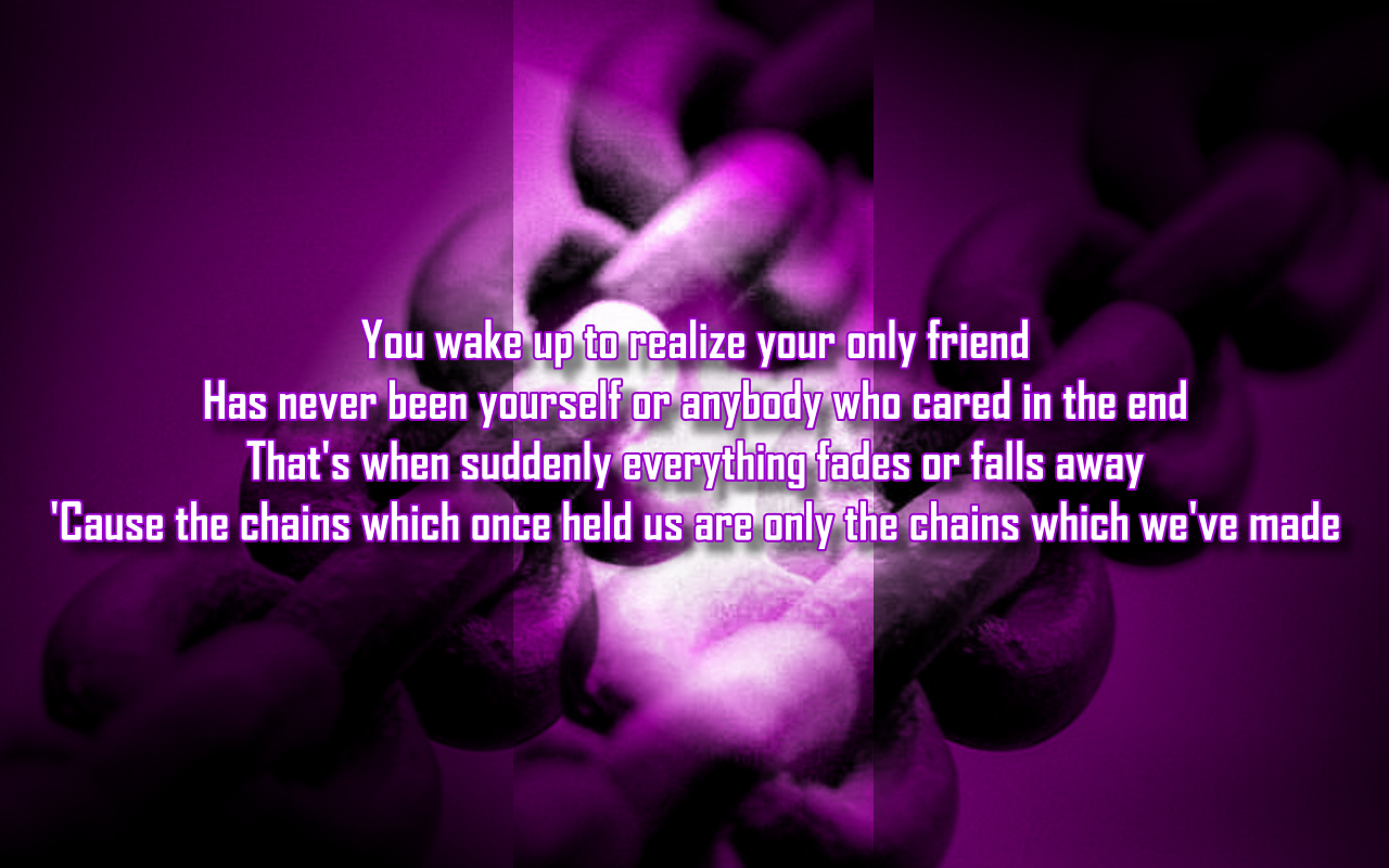 Chains quote #2