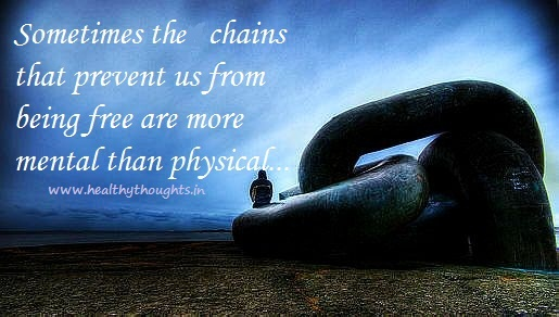 Chains quote #3