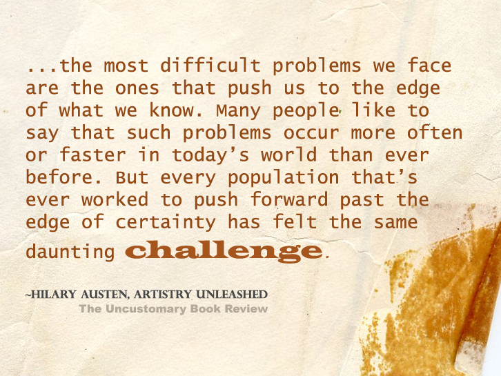 Challenge quote #6