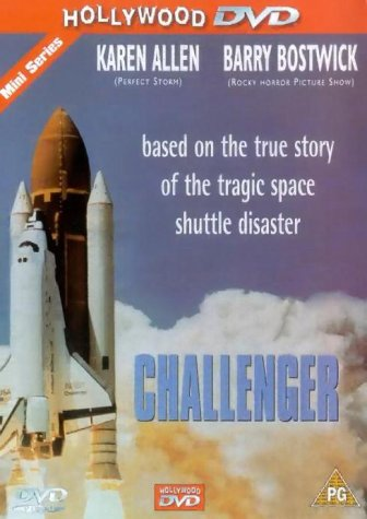 Challenger quote #1
