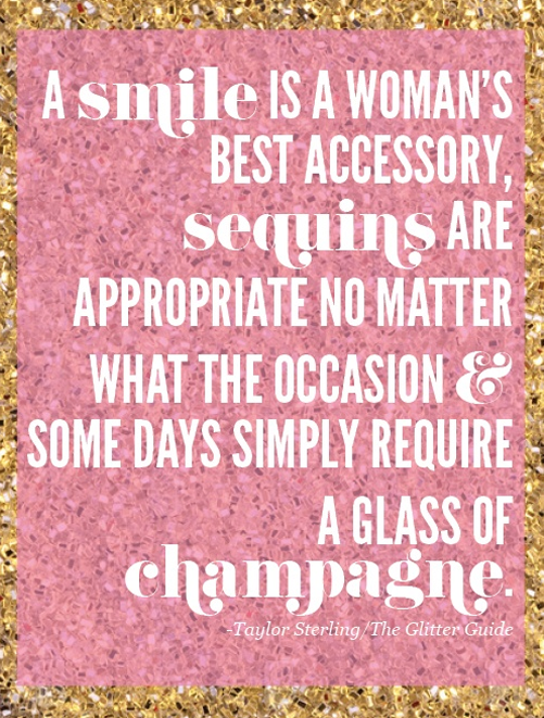 Champagne quote #4