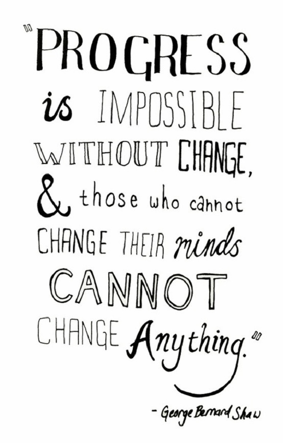 Change quote #2