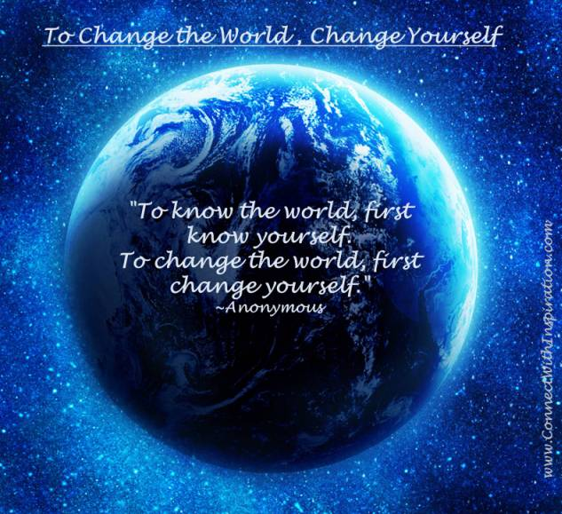 Change The World quote #1