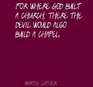 Chapel quote #1