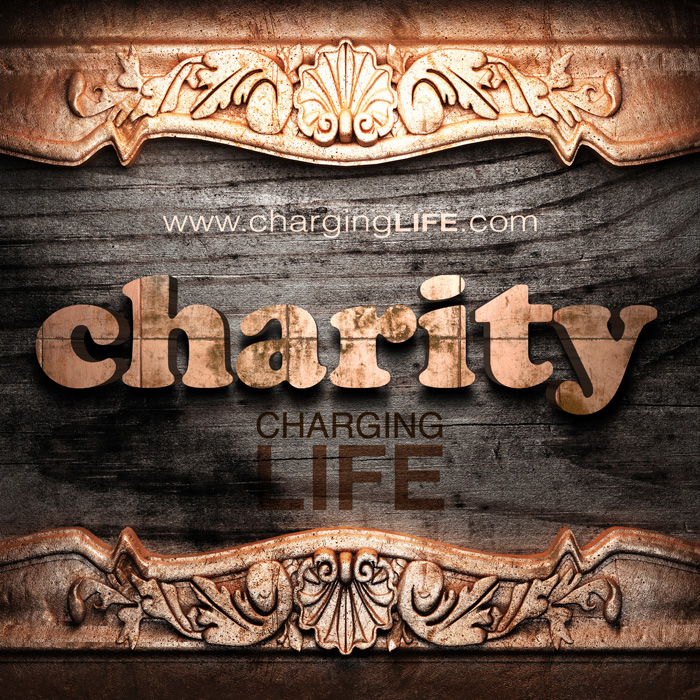 Charity quote #2